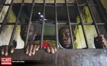 Nigerian Prison Photo 10