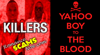 RSN™ Special Report: Nice Guy Yahoo Boys Killed Their Friend In Deadly Ritual
