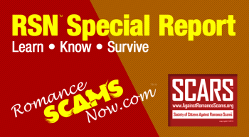 RSN™ Special Report: A Better Business Bureau Study on Online Romance Scams