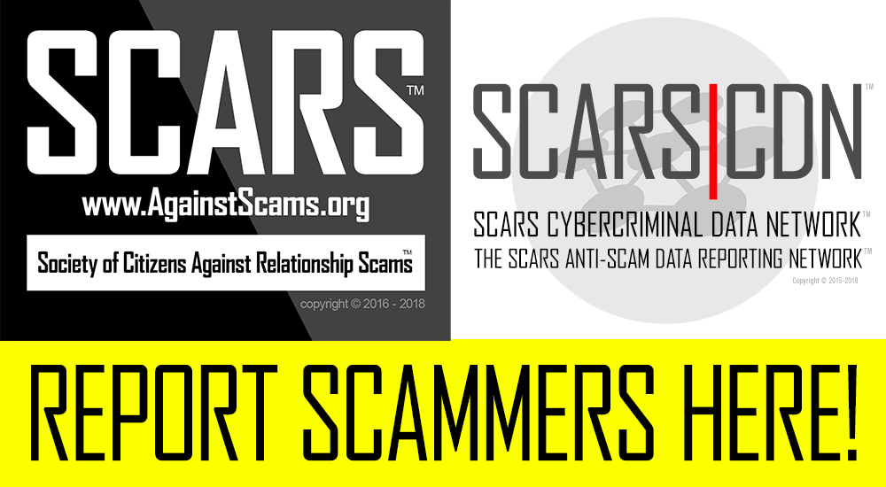 scars|cdn™ – report scammer phone number | scars|rsn romance scams