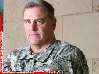 US Army General Mark Milley 11