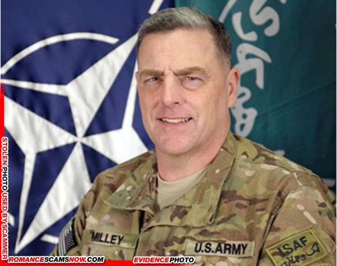 US Army General Mark Milley 14
