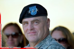 US Army General Mark Milley 15