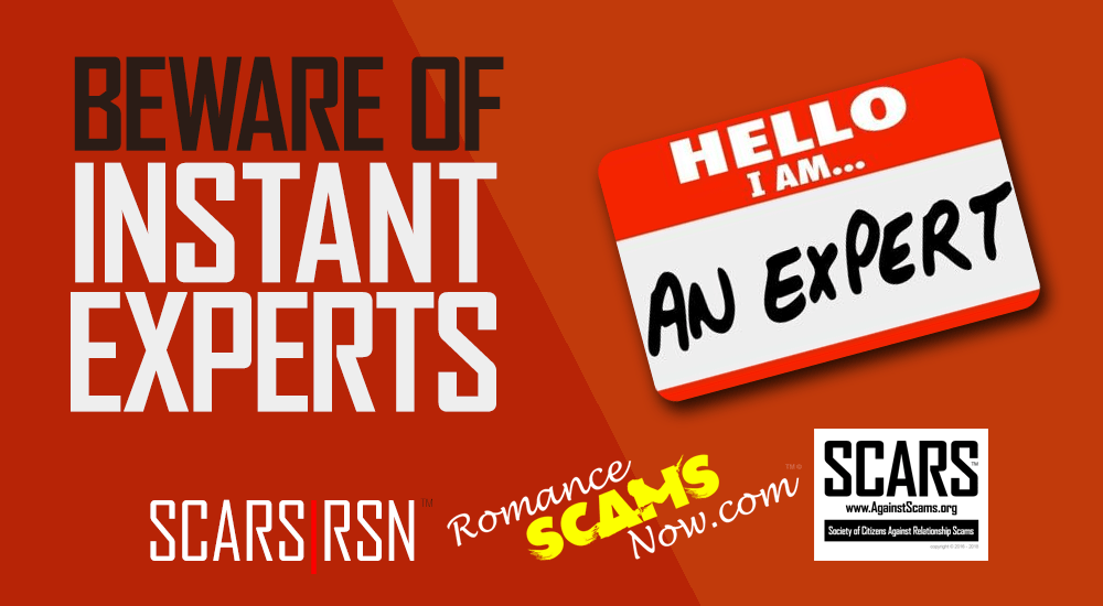 beware-of-instant-experts
