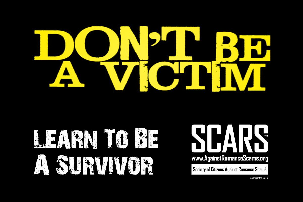 dont-be-a-victim-learn-to-be-a-survivor