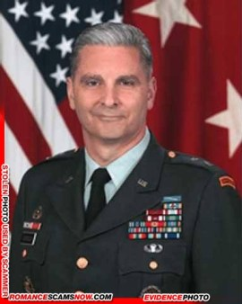 Major General Anthony Tony Cucolo 21