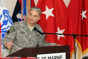 Major General Anthony Tony Cucolo 22