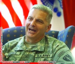Major General Anthony Tony Cucolo 26