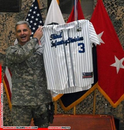 Major General Anthony Tony Cucolo 8