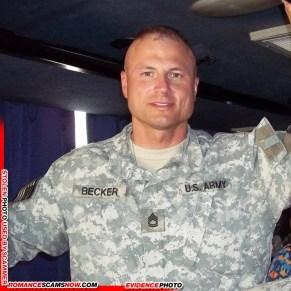 Sargent David Becker U S Army 28