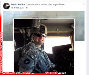 Sargent David Becker U S Army 29