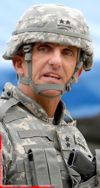 Lieutenant General Mark Hertling 17