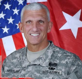 Lieutenant General Mark Hertling 20