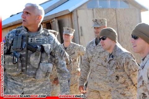 Lieutenant General Mark Hertling 22