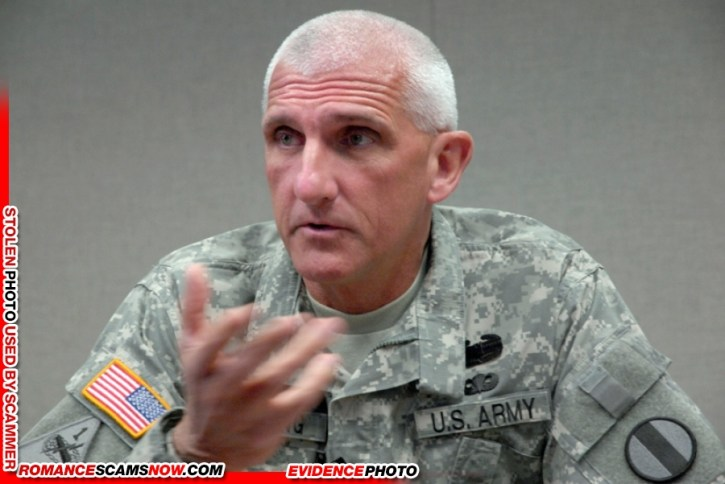 Lieutenant General Mark Hertling 4