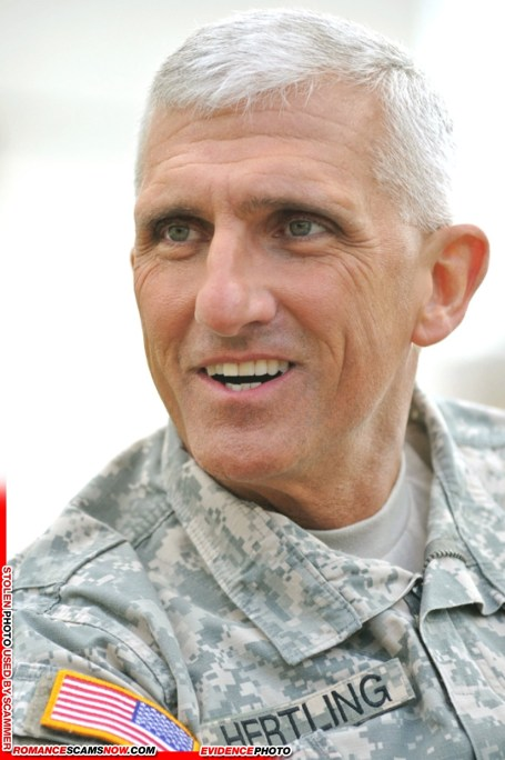 Lieutenant General Mark Hertling 5