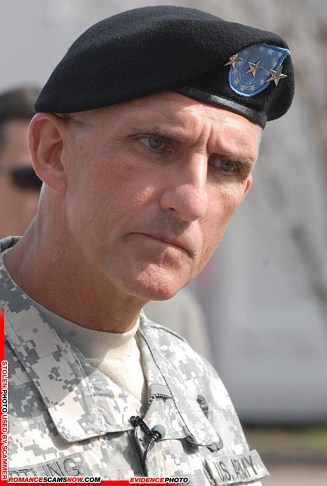 Lieutenant General Mark Hertling 6
