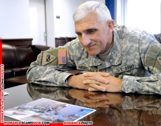 Lieutenant General Mark Hertling 7
