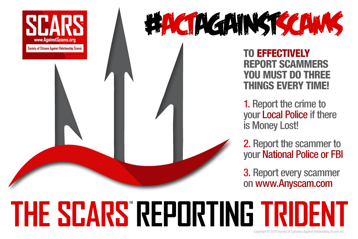 SCARS-Reporting-Trident