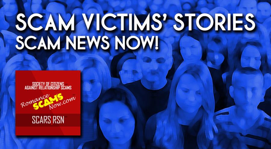 Victim Loses $200,000 – SCARS|RSN™ SCAM NEWS