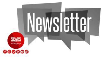 SCARS-Newsletter