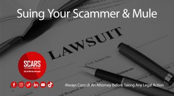 Suing-Your-Scammer-and-Mule
