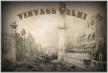 Old Delhi In Photographs