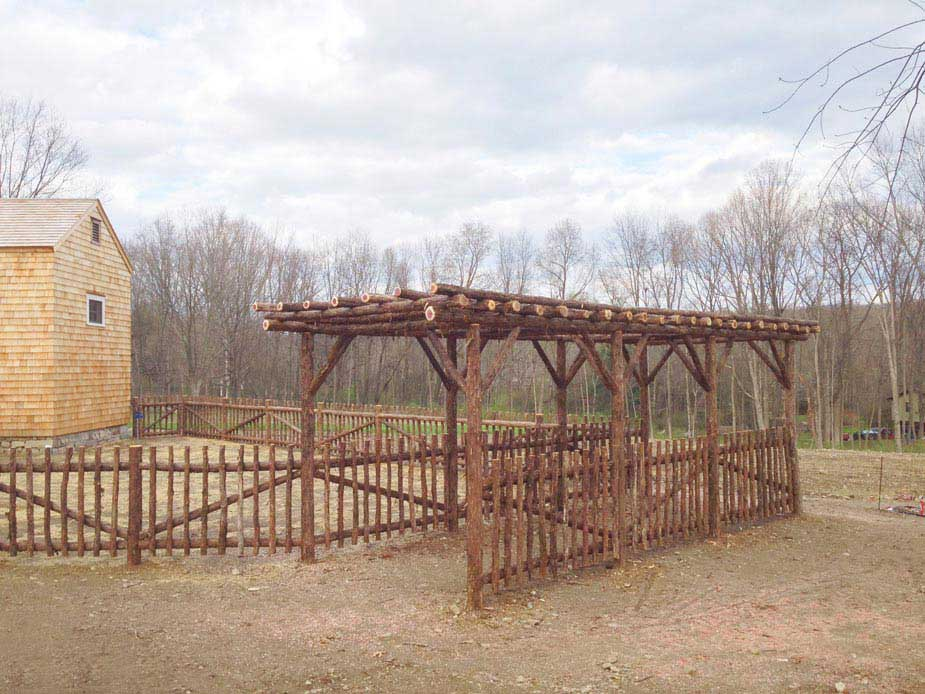 Rustic Arbors Amp Pergolas Wedding Chuppahs Branch