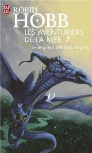 Les aventuriers de la mer tome 7