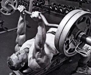 Basics of Training for Size, Part 1 Image