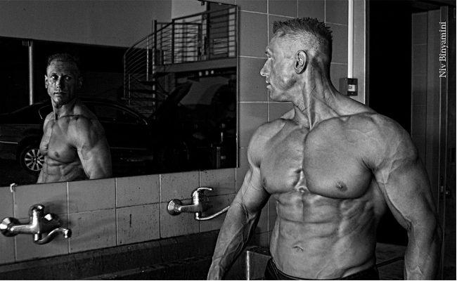 Escalating Density Training And Total Rep Workouts For Mass