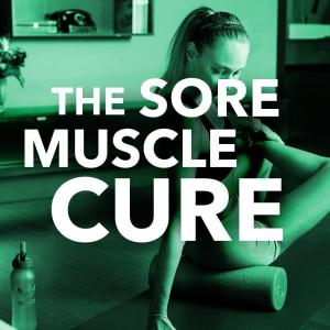 The 5 FASTEST Ways to Ease Sore Muscles