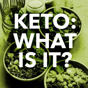 An Introduction to the Ketogenic Diet