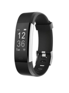 heart strong fitness tracker