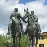 Fiesole near Florence