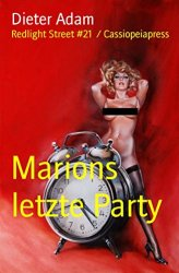 Marions letzte Party - Dieter Adam