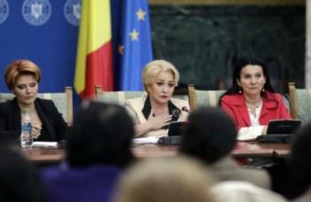 Viorica Dăncilă și Sorina Pintea explică de ce în China se poate ridica un spital în 6 zile iar în România nu 3