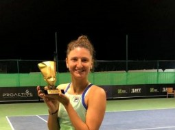 FELICITĂRI! Irina Begu a câştigat turneul ITF de la Cairo şi va reveni în Top 100 WTA 10