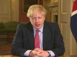 Boris Johnson, infectat cu coronavirus! Premierul britanic este în auto izolare 60