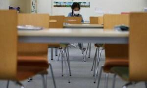 Școlile ar putea rămâne închise și la toamnă. Anunțul premierului Ludovic Orban 45