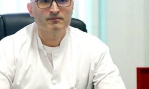 """Medicul Cristian Oancea: """"Morții sunt reali, dar e mai ușor să crezi în conspirații decât să te speli. Asta se numește iresponsabilitate"""" 45"""