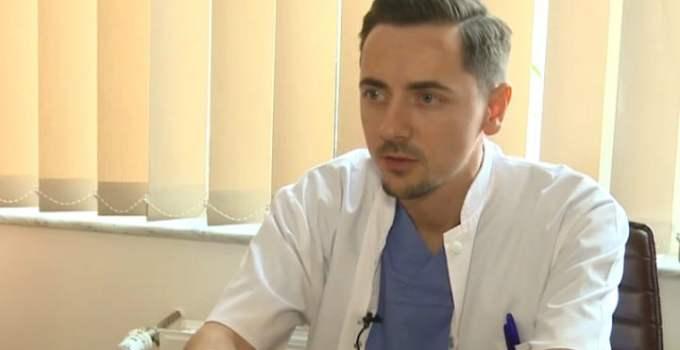 Medicul Viorel Dejeu a ales România în locul Germaniei. Ce l-a motivat să rămână? 10