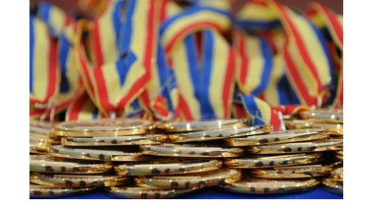 FELICITĂRI! România a cucerit 6 titluri la Campionatul Mondial de Arte, de la Hollywood 1