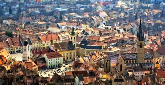 FELICITARI! Sibiul va fi Regiune Gastronomică Europeană în 2019 3