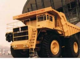 Monstri construiti in Romania. Camionul care a IMPRESIONAT Australia 56