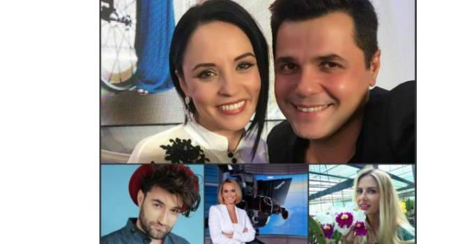 Cei mai cei Andrei din România! Smiley, Esca, Andreea Marin. Vezi cum sărbătoresc astăzi: 7