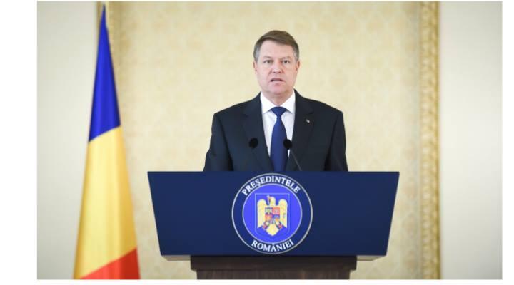 """Klaus Iohannis despre cazul Sebastian Ghiță: """"'Aştept Poliția să explice CUM l-a pierdut şi de ce nu-l găseşte """""""