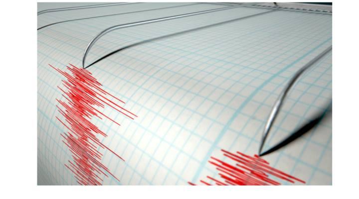 ALERTĂ! 4 Cutremure în România, luni după-amiaza. Două au avut loc la interval de doar două minute!