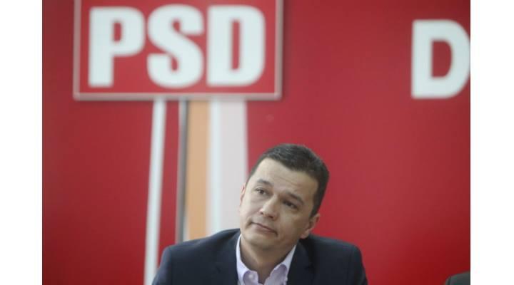 Premierul Sorin Grindeanu minte ca orice bun PSD-ist. Vezi ce a declarat la Antena 3:
