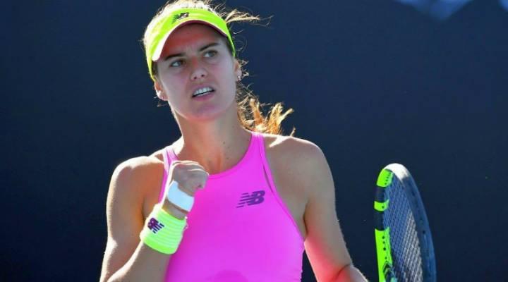 Felicitări! Sorana Cîrstea se califică în optimile turneului Australian Open după o victorie minunată împotriva americancei Alison Riske